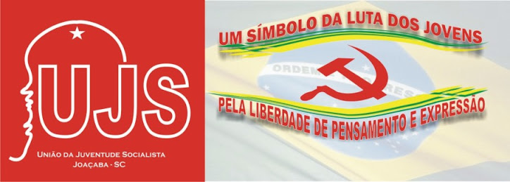 União da Juventude Socialista de Joaçaba