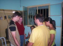 Bible Storying Journal - Brazil