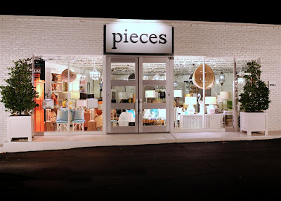 Exterior of Pieces in Atlanta
