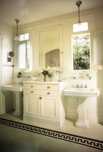 COCOCOZY: BATH WEEK: HOW FIVE GREAT BATHROOMS MAGICALLY CAME MY ...