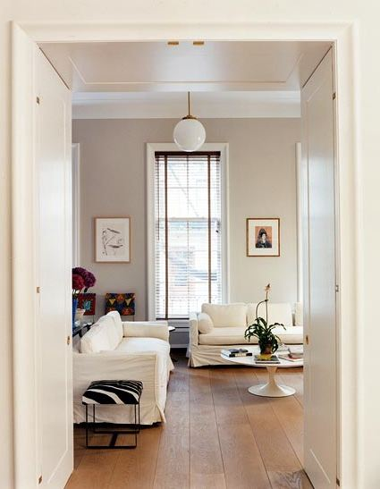 Lets Stay East Village Townhouse By Annabelle Selldorf