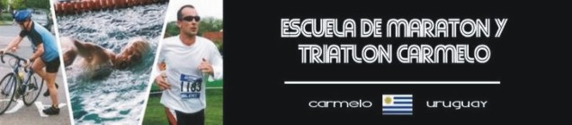 Escuela de triatlon y Maraton