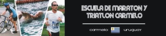 Escuela de triatlon y Maraton