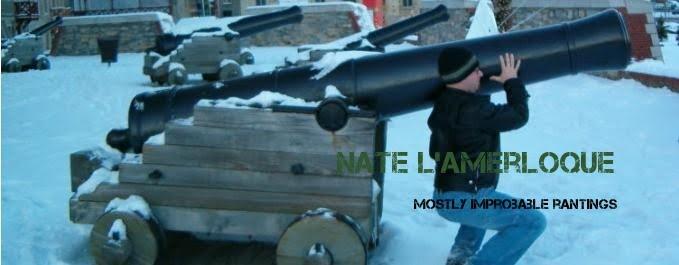 Nate L'Amerloque