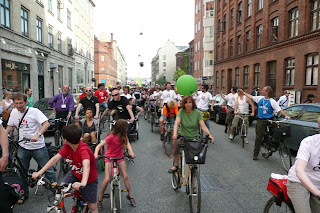 Retour sur Velo-City Copenhague
