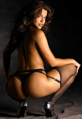 Vida Guerra - Sexy Woman With HOT Pict