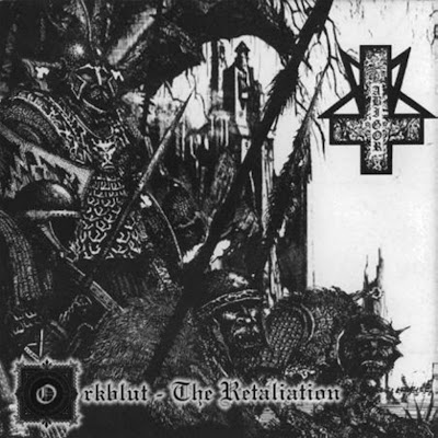 Abigor: Orkblut: The Retaliation black metal