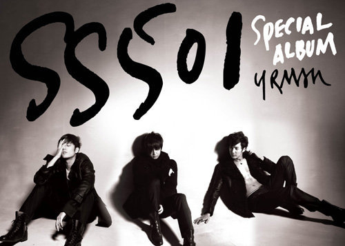 SS501 ASIAN FANS SITE