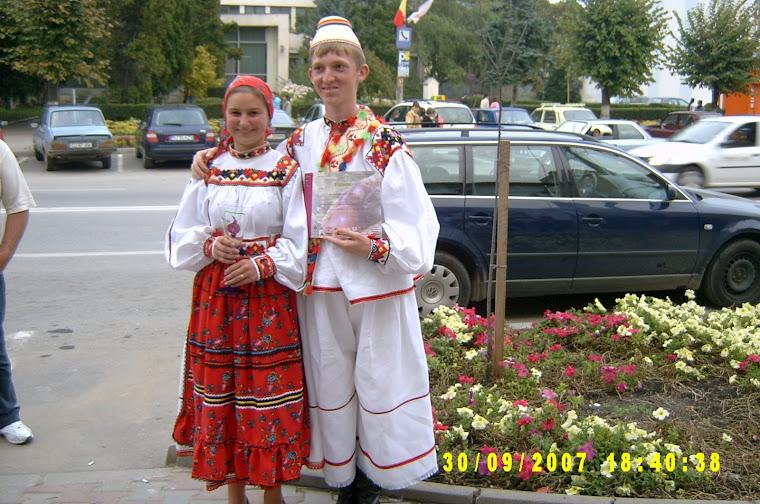 Iulia si Mihai