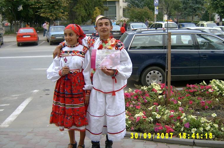 Ana-Maria si Mircea