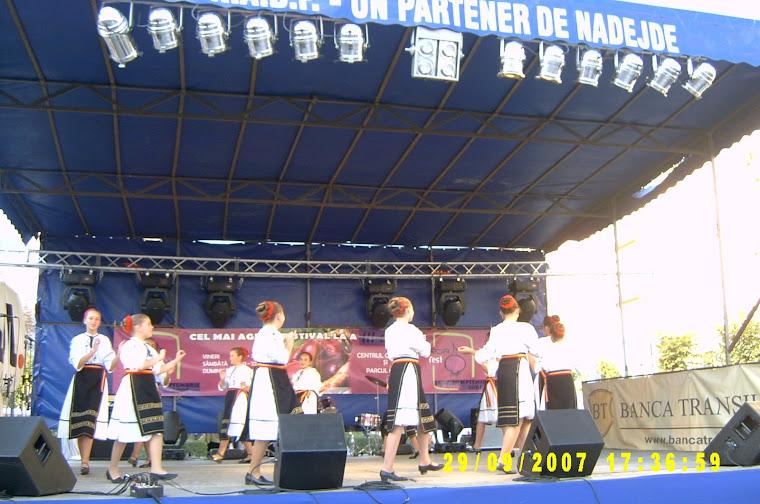 Turda Fest 2007
