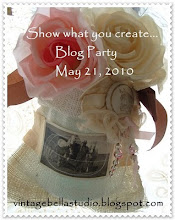 Show what you create Blog party