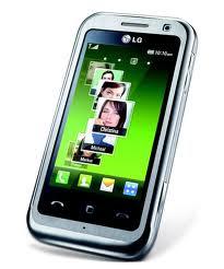 Celular LG KM900 Video Caracteristicas