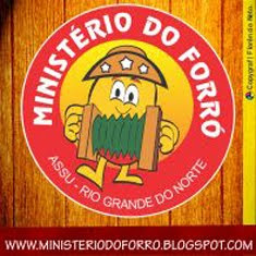 MINISTRIO DO FORR