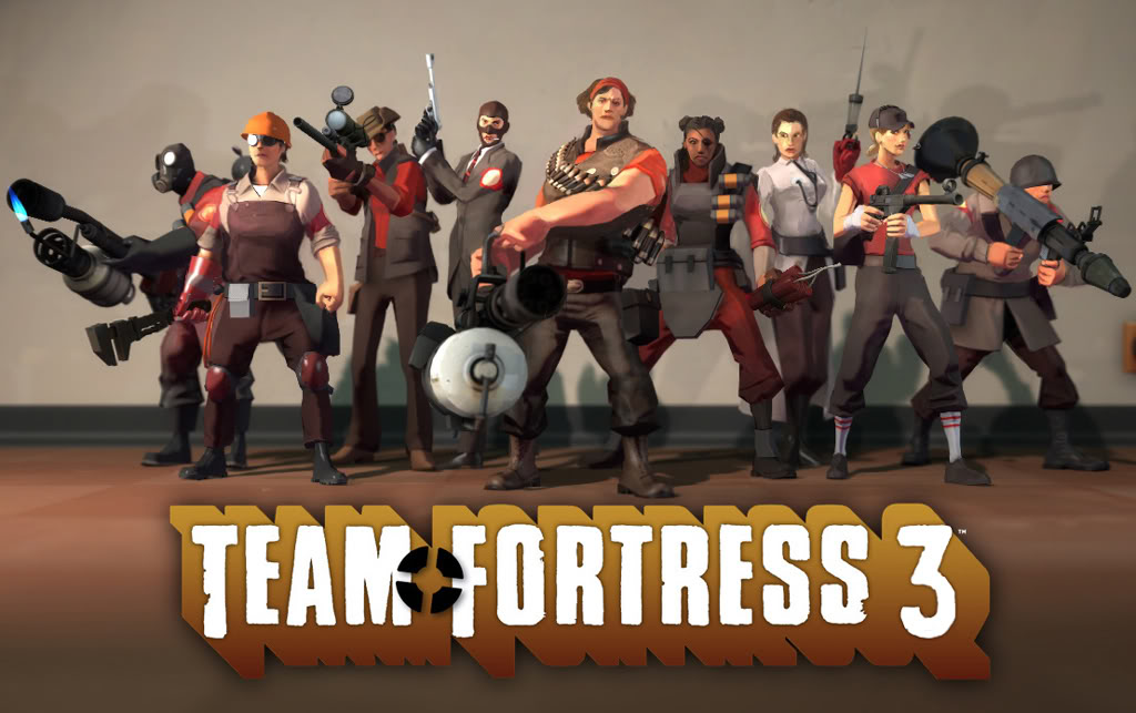 team fortress team fortress - photo #15