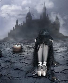 cinderela dark
