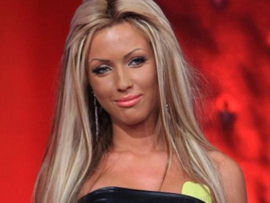 Vezi Poze Cu Loredana Chivu Nud In Playboy La Adresa Showbiz