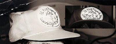 El Rey Resort Hotel Hats