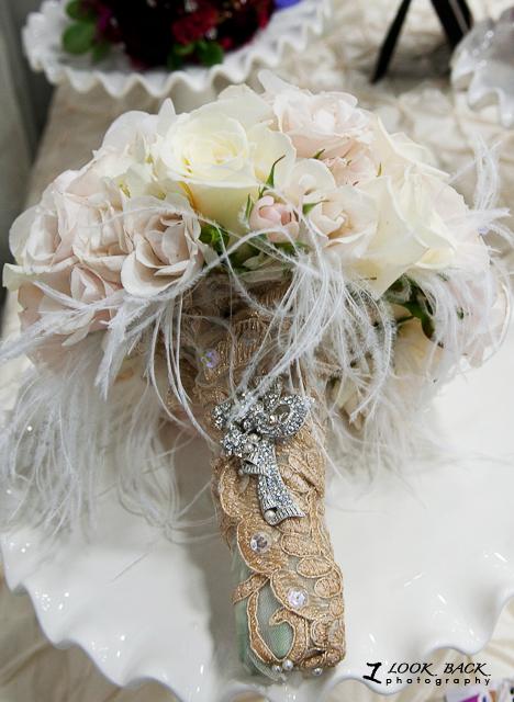Eye Candy Bouquet Wow