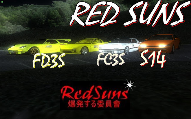 Red Suns Official Blog