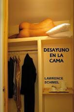 DESAYUNO EN LA CAMA/Lawrence Schimel