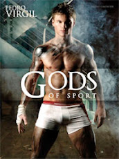 GODS OF SPORT/Pedro Virgil