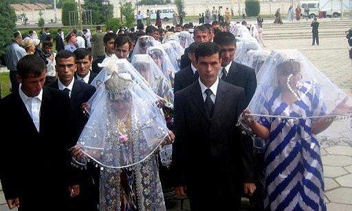 Jamestown Foundation Blog: Tajik Parliament Introduces New