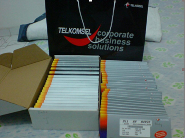 telkomsel Unlimited