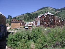 Silver City, Idaho