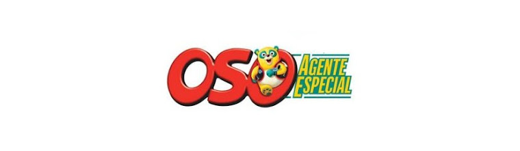 Oso: Agente Especial, Playhouse Disney Channel, Disney Latino, Amime, Cartoons