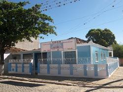 """CRAS  """"Casa das Famílias"""""""