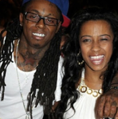 photos of lil wayne girlfriend shanell. Lil Wayne, Shanell Deny