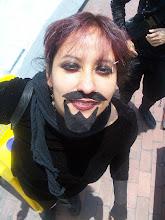 En la encrucijada de los bigotes