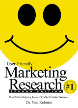 User-Friendly Marketing Research