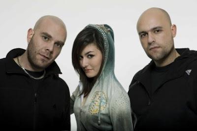 Греческая группа Stavento
