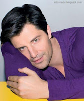 Греческий певец Сакис Рувас (Sakis Rouvas)