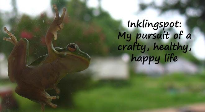 Inkling Spot