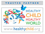 Trusted Partner of Healthy Child Healthy World and National Sun Safety Guest Contributor