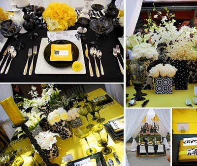 Circle city planners chic chat yellowdamask wedding decor love it flowers to use for late springearly summer tulips daffodils anemones ranuculous flowers to use for midlate summer roses asiatic lilies yarrow junglespirit Image collections