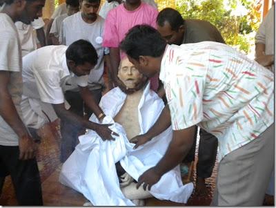 funeral hindu cermony ritual memorial