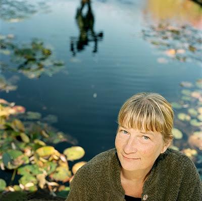 Susanne Wiight-Mäsak of Promessa AB