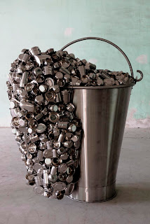 ritual art, death Subodh Gupta, memorial art, death and art, death ritual, customs