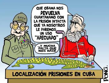 Prisiones Socialistas