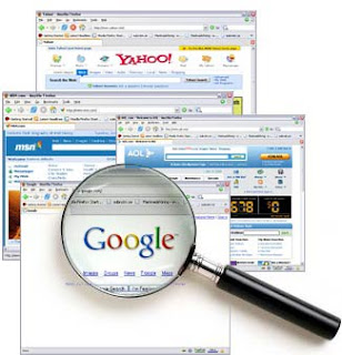 Buscador Google, SEO