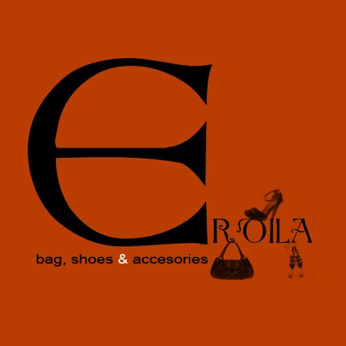Design Toko Tas Logo Dari Toko Sepatu Tas