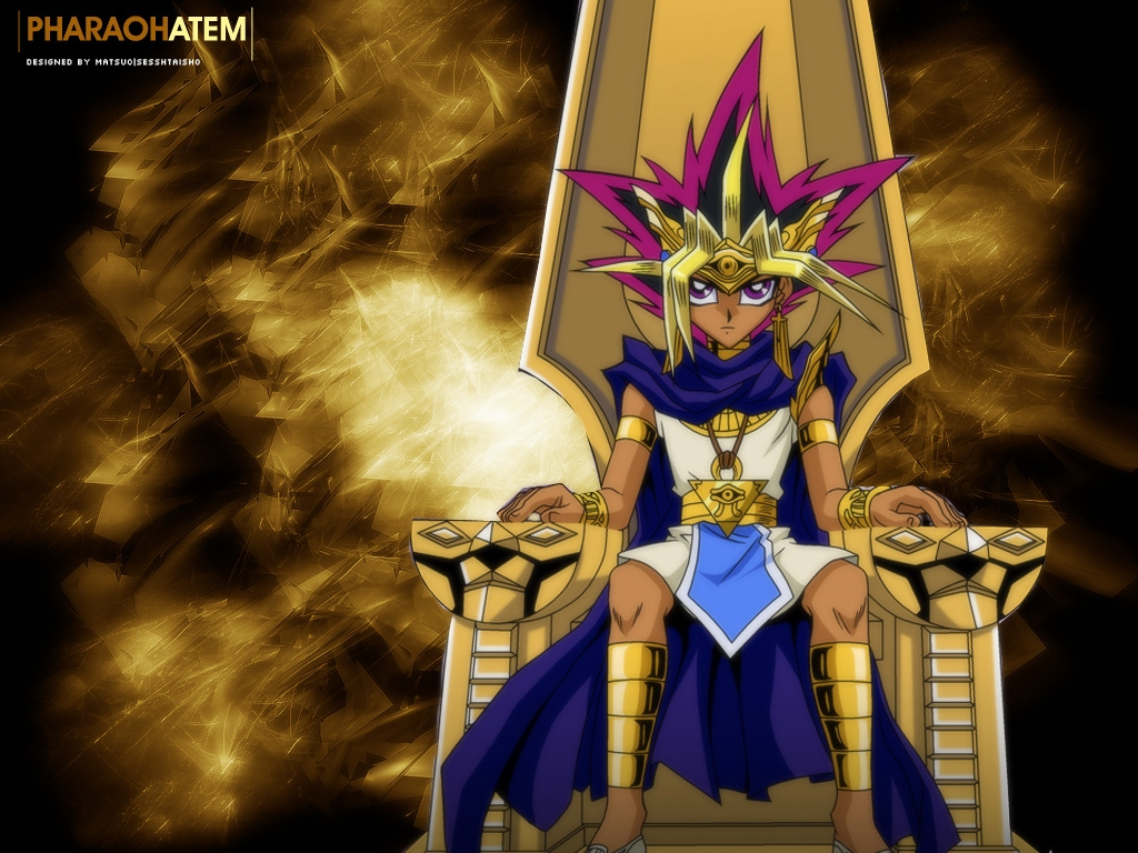 Yu-Gi-Oh HD & Widescreen Wallpaper 0.149853145383948