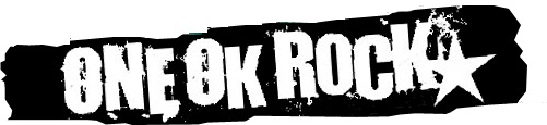 One ok Rock Logo Png One ok Rock