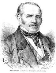 ALLAN KARDEC 1804 - 1869
