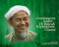 Hidup Mulia Mati Syahid!