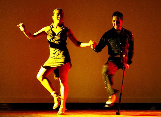 Todos podemos bailar!!